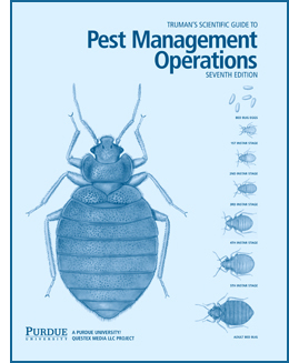 seventh edition of truman s guide now available pest management rh mypmp net truman's guide to pest control truman's scientific guide to pest control operations 5th ed