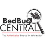 Logo courtesy of BedBug Central