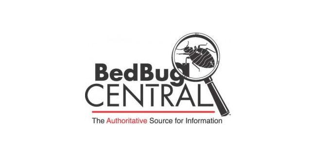 Logo courtesy of BedBug Central