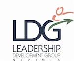 Logo: LDG