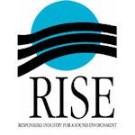 Logo: Rise