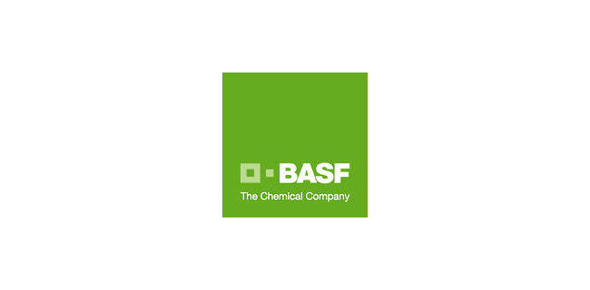 Logo provided by BASF