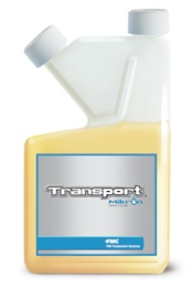 Photo: Transport Mikron insecticide