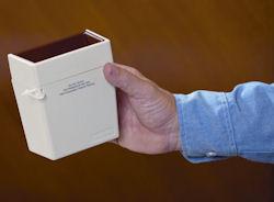 Verifi bed bug detector