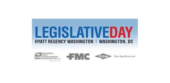 logo: Legislative Day