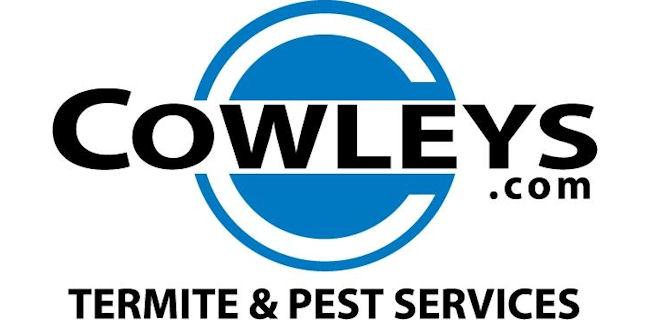 logo: Cowleys