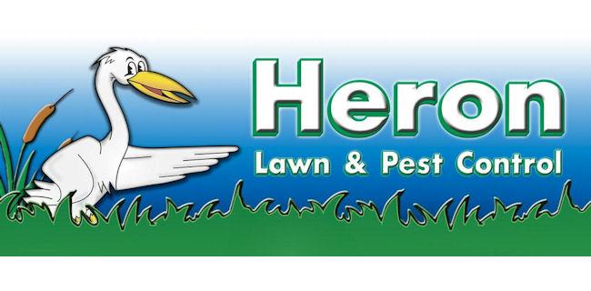logo: Heron