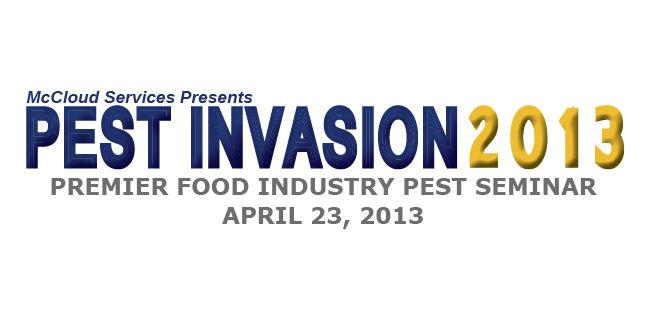 header: pest invasion 2013