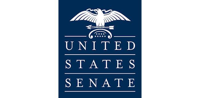 logo: U.S. Senate