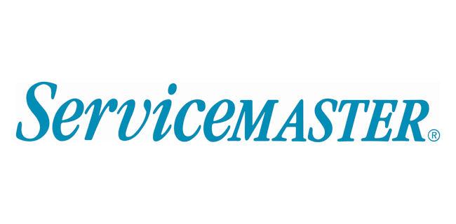logo: servicemaster