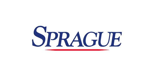 logo: Sprague
