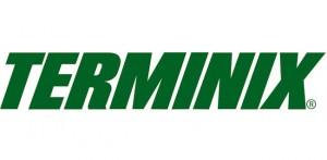 Logo: Terminix