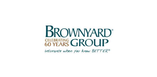 Brownyard Group Logo
