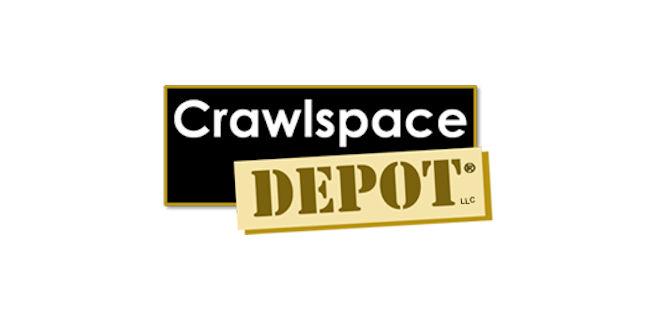 Crawlspace Depot Logo