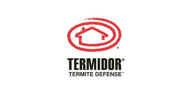 Termidor Termite Defense Logo