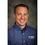 headshot: Dr. Jason Meyers, Market Development Specialist - BASF Pest Control