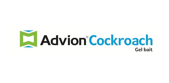 logo: Advion Cockroach