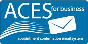 Logo: ACES