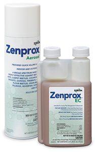 Zoecon: Zenprox EC and Zenprox Aerosol