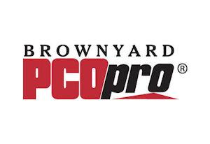 Logo: Brownyard Group: PCOpro