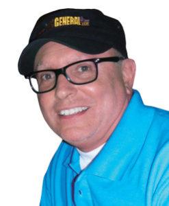 Paul J. Bello, ACE, BCE