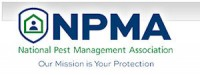 Logo: National Pest Management Association (NPMA):