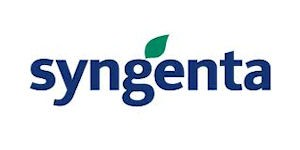 Logo courtesy of Syngenta