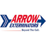 Logo courtesy of Arrow Exterminators