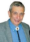 Headshot: Dr. Frishman