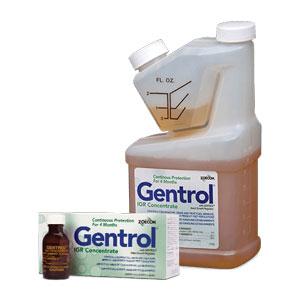 Zoecon Gentrol IGR Concentrate