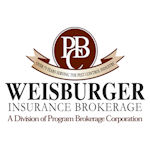 logo: Weisburger 75 years