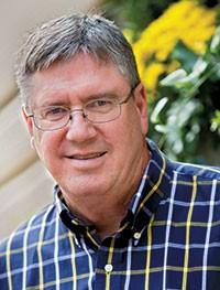 Dr. ElRay Roper