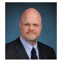 Headshot: Dr. Stuart Mitchell