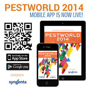 App: Pestworld 2014