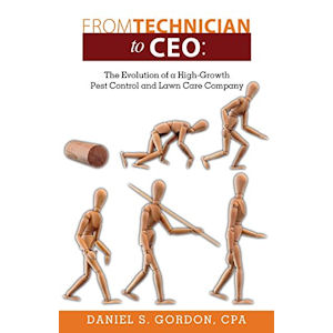 cover: From Technician to CEO: The Evolution of a High-Growth Pest Control and Lawn Care Company