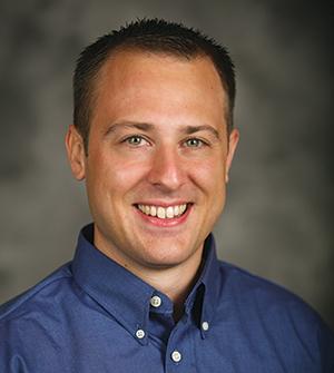 Dr. Jason Meyers