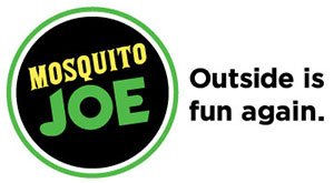 Logo provided by Mosquito Joe
