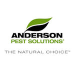 Anderson Pest Solutions logo (PRNewsFoto/Anderson Pest Solutions)