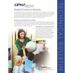 Bulletin: Liphatech