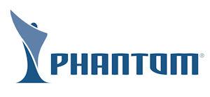 Logo: Phantom