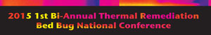 Header: Thermal remediation Conference