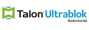 Logo: talon Ultrablok