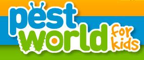 PestWorld for Kids