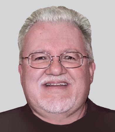 Ed Van Istendal, Territory Manager, Ensystex