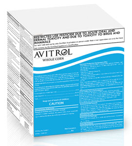 Avitrol 2015