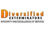 Diversified Exterminators