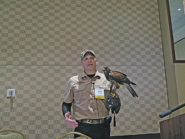 NPMA/NWCOA Wildlife Expo 2015