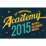 2015 NPMA Academy