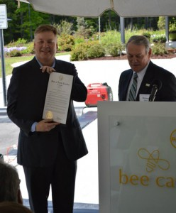 Bayer Bee Care Center