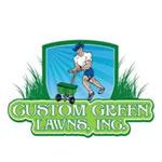 Custom Green Lawns